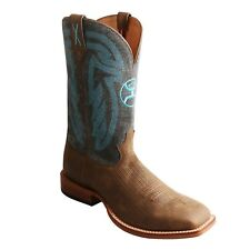 Twisted X BOOTS Men's Mhy0023 Hooey Cowboy Boot 8 D
