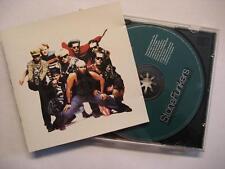"STONEFUNKERS ""HARDER THAN KRYPTONITE"" - CD"