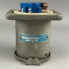 Crouse-Hinds AR647 Model:M54, 60A / 4Wire / 4Pole
