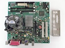 Intel D945GCNL D97184-103 Motherboard With Intel Core 2 Duo E4500 2.20 GHz Cpu