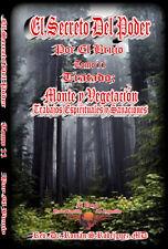 Palo Monte Mayombe Kimbisa Monte y Vegetación. Trabajos Espirituales y Sanacione