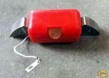 Petite Bobine Allumage Haute Tension Rouge (Neuf) SOLEX 3300 3800 5000 Micron