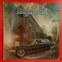 BLUE OYSTER CULT ON YOUR FEET OR ON YOUR KNEES 2XLP 1975 NICE CONDITION VG/VG!!C