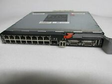 Dell Blade Switch M1000e 1GbE / 10GbE - PowerConnect M6348 - 0N8N62 - mit GBIC