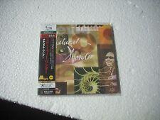 STEVIE WONDER - NATURAL WONDER  //  JAPAN 2CD MINI LP Shm mastering
