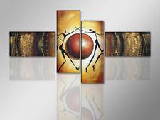 Images sur toile sur cadre 195 x 80 cm abstrait art pret a accrocher 6806