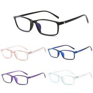 Blue Light Filter Blocking UV Phone Computer Gaming Glasses Anti-radiation US