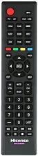 Hisense EN-22652A Remote Control 55K310 55K362G 42A300 39V77 32K26 39K310