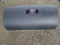 HONDA JAZZ BLACK GLOVEBOX GD HATCH 10/02-09/08