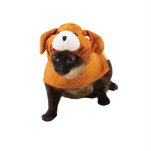Savvy Tabby CANINE KITTY Cat Halloween Costume LIMITED SIZES AVAILABLE