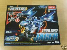 ZOIDS LIGER ZERO JAGER RZ 041+ CUSTOMIZE PARTS CP 20