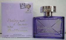Donna-Profumo JOHN GALLIANO PARLEZ MOI D'AMOUR ENCORE Edt 30 ML Spray OFFERTAAA