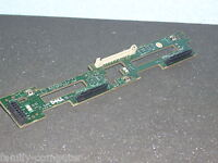 DELL PowerEdge 1950 SATA SAS HDD BackPlane Board  CN-0U7824-69702