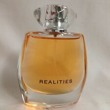 Realities for Women by Liz Claiborne1.7 oz EDP Spray New Unbox Bottle with Cap
