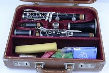 Vintage Selmer Signet Special Bb Intermediate Clarinet With HS* Mouth Piece