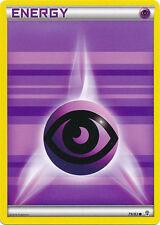 Psychic Energy 79/83 XY GENERATIONS 20th ANNI. 2016 Common MINT! Pokemon