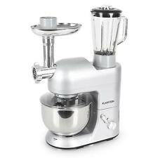 (Reformado) Robot de Cocina Mezclador de pasta Licuadora Mezclador Mezclador