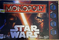Star Wars 2004 Monopoly Original Trilogy Edition Collection New, Factory Sealed