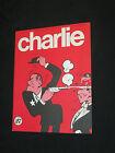 CHARLIE MENSUEL N° 27 AVRIL 1971 - 1 ere Serie