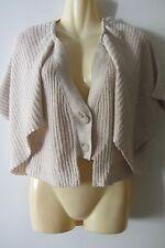 Stella McCartney cotton jumper, size 38, AUS 8-10