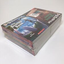 NEW COMPLETE SET 26 A to Z Mysteries Chapter Books SEALED Ron Roy Brand New Lot