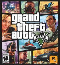 Grand Theft Auto V (GTA 5) Playstation 4 (PS4) NEU CHEATS