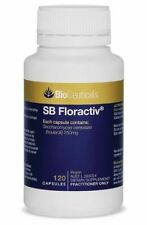 Bioceuticals SB Floractiv capsules - 120 Count
