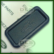 RANGE ROVER L322(GCAT) - Rear Lower Tailgate Release Button Cover (LR031833)