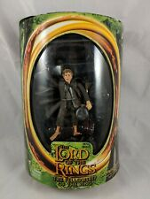 The Lord of the Rings Samwise Gamgee Moria Mines Goblin 2001 Toy Biz