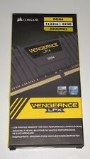 1 x 32gb DDR4 PC4-3000 Corsair Vengeance LPX PC dimm CMK32GX4M1D3000C16
