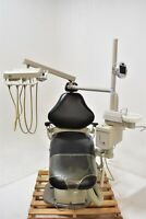 DentalEZ Simplicity Dental Exam Chair Operatory Set-Up Package - Low Price