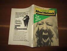 LA RIVISTA DI ALFRED HITCHCOCK STORIE DEL BRIVIDO N°3 DEL 15 GIUGNO 1978