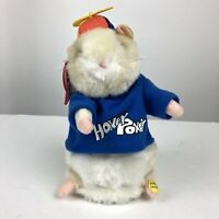 Gemmy HOKEY POKEY Dancing Hamster - Tested And Working!