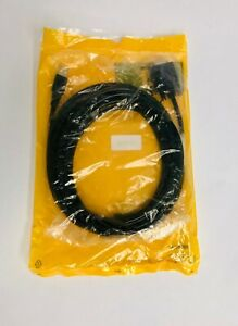 CAT USB Communication Adapter 3 USB OEM 370-4617 Cable - Genuine OEM