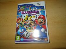 Boom Street - Nintendo Wii  New Sealed UK Pal