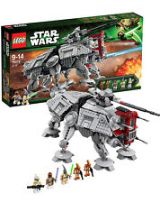 Lego Star Wars 75019 AT-TE Mace Windu Coleman Trebor, 2013 RETIRED, NEW & SEALED