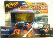 Nerf N Strike Tactical Rail Mount Accessory iPhone  4/4S/5 and iPod touch (B18)