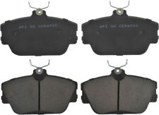 VGX CE598 Ceramic Disc Brake Pad, Front