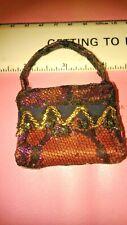 Handbag (Handmade) FOR Barbie Size DOLLS