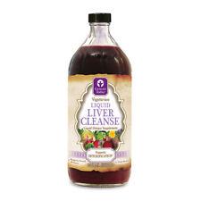 32oz Glass GENESIS TODAY Vegetarian Liquid LIVER Cleanse DETOX Beet Juice Herbs