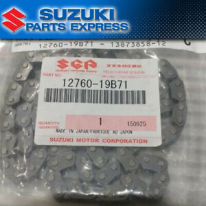 SUZUKI CAM CHAIN TIMING CHAIN 1990-1993 DR250 DR350S 94-96 DR350SE 12760-19B71