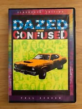Dazed and Confused (DVD, 2004, Flashback Edition Full Frame)