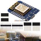 NodeMCU Lua ESP8266 ESP-12 WeMos D1 Mini WIFI 4M Bytes Development Board Module