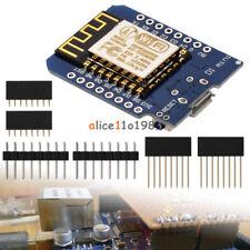 WeMos D1 ESP-12 ESP8266 WIFI 4M Bytes Development Board Module NodeMCU Lua ES