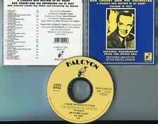 Bob Crosby and his Orchestra CD a Strange New RHYTHM IN MY HEART Volume IV 1937