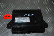 Ford Focus III Steuergeräte ZV AV6N-19G481-AM