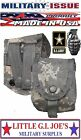 Acu Digital Camo Military MOLLE II Hand Grenade Pouch / Molle Compass Pouch