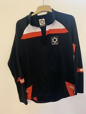 muddy fox cycling top Size Large