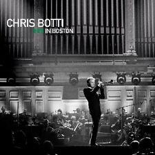 Chris Botti - Chris Botti in Boston [New CD] Sony Superstar