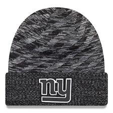 ef3f1018e33dc New York Giants New Era Men s 2018 On-Field TD Knit Hat - Black